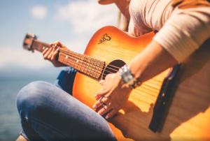 Mais qu'elle est la meilleure manière pour apprendre la guitare