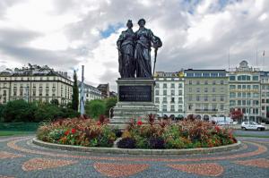 Combien coûte une année d'études en Suisse