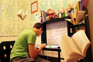 Comment aider son enfant en période d'examens