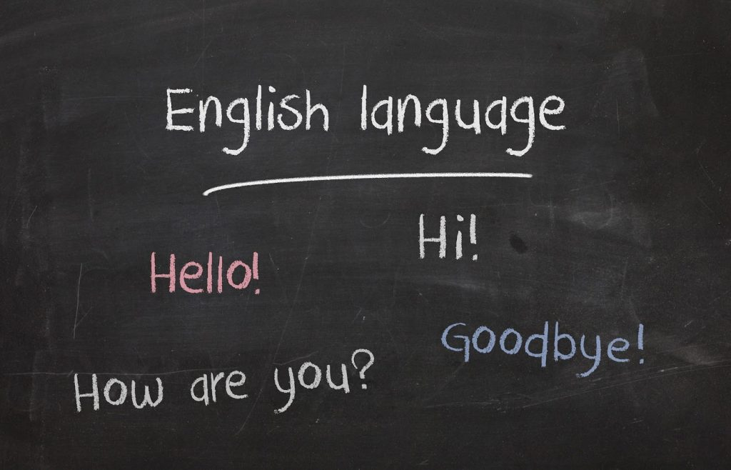 Prendre des cours d'anglais à Bruxelles